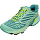 La Sportiva Akasha Running Shoes Women turquoise/teal